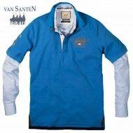 van Santen ® Polo Copa de Plata