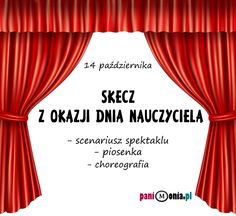 skecz na dzień nauczyciela Diy And Crafts, Crafts For Kids, Donia, Teachers' Day, Teaching Materials, Art For Kids, Projects To Try, Home And Garden, Classroom