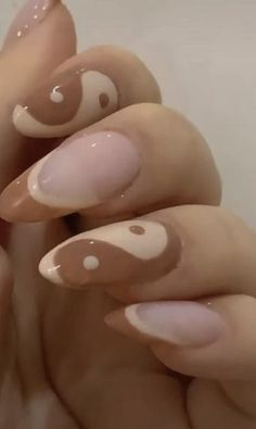 Edgy Nails, Dope Nails, Funky Nails, Stylish Nails, Swag Nails, Grunge Nails, Funky Nail Art, Simple Acrylic Nails, Best Acrylic Nails