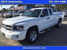 2011 Dodge Dakota $14,950