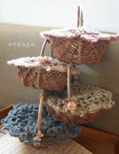 orange knitting 2012