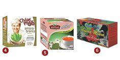 A dieta que emagrece 57 kg com chá de amora - Casos de sucesso - Dieta - MdeMulher - Editora Abril