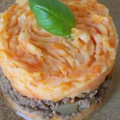 Recipe: Shepherd's pie with carrots, rated 3.24/5 | Gourmandize UK Ireland Gourmandize.co.uk