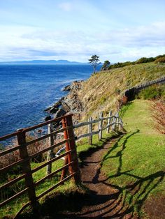 Punta Arenas, Magallanes y Antártica Chilena, Chile   Situated at the very crux where the Atlantic and Pacific Oceans meet, come and see the rough and tumble beauty of a place called the 'End of the World.'
