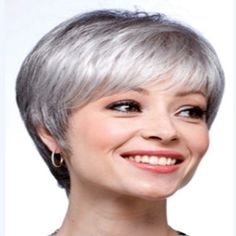 Astounding 1000 Images About Short Hair On Pinterest Short Hair Styles Hairstyle Inspiration Daily Dogsangcom