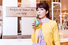 TimeOut TOKYO x ISETAN PARK net「伊勢丹新宿店でするべき10のこと」3位に入りました〜。