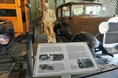 A visit to the Edison-Ford Winter Estates in Fort Myers, FL is a history-lovers' delight. Learning from Passionate People: Thomas Edison and Henry Ford