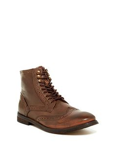 Frank Wright Whitby Wingtip Lace-Up Boot - was $190.0, now $89.97 (53% Off) @ Nordstrom Rack