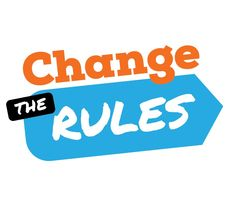 It's time to Change the Rules 👍😄