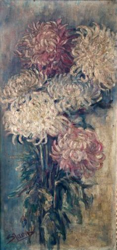 Slava Raskaj? / Flowers #raskaj #watercolor #croatia
