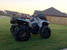 Ride Or Die, My Ride, Snow Toys, Jacked Up Trucks, Brownie Desserts, Four Wheelers, Snowmobiles, Trail Riding, Outdoor Toys