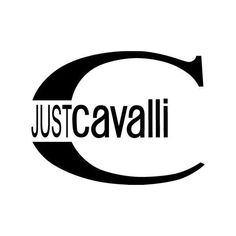 Just Cavalli Locali foto 4 | Stylosophy ❤ liked on Polyvore featuring logo, text, quotes, words, backgrounds, phrase and saying