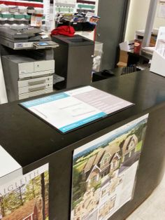 DeskWindo 5 A3