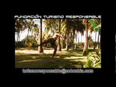 Video institucional de la Fundación Turismo Responsable - Colombia