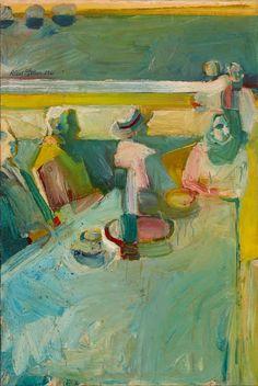 Roland Petersen Love Painting, Figure Painting, Painting & Drawing, Figure Drawing, Eclectic Paintings, Contemporary Paintings, Richard Diebenkorn, Wayne Thiebaud, David Park