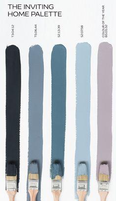 Colour Futures - Sikkens - Colour Futures – Sikkens The Effective Pictures We Offer You About kitchen ideas apartment A qua - interior bedroom colour schemes Bedroom Color Schemes, Bedroom Colors, Colour Schemes, Color Combos, Bedroom Decor, Bedroom Inspo, Color Trends, Paint Colors For Home, House Colors