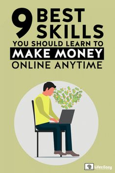 Ways To Earn Money, Earn Money From Home, Way To Make Money, Money Today, Money Fast, Raise Money, Online Earning, Earn Money Online, Online Jobs