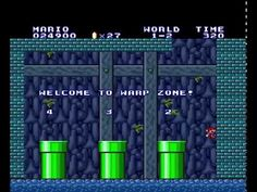 #Hints #Tips #Cheats - Super Mario Bros. 1985 #Entertaining #Nintendo #Game #SNES #SuperMario All-Stars #mario #gameplay #fun #adventure #classic #retro #family #friends #multiplayer  #New #games #books #reviews #Read them on my #blog  https://buff.ly/2DVaQkg