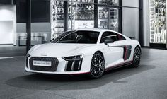 2018 Audi R8 is the featured model. The Audi R8 v10 Plus 2018 image is added in car pictures category by the author on Apr 11, 2017.