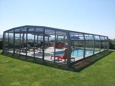Cubierta de piscina alta fija cubiertas y cerramientos de piscinas y terrazas pipor 0