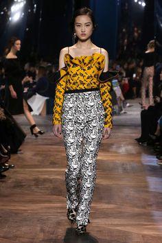 C. Dior haute couture s/s 2016