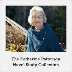 A collection of Novel Studies for Katherine Paterson's popular books 'Lyddie', 'The Great Gilly Hopkins', and 'Jacob Have I Loved'. The study guides author. Katherine Paterson, Cloze Activity, Bridge To Terabithia, Newbery Medal, Study Board, Chapters Indigo, National Book Award, Popular Books, Children's Literature