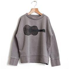 Bobo choses - Guitar sweatshirt