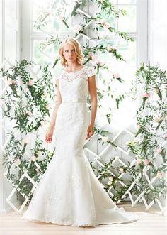 Lucca Bride Amorebruidsmode.nl