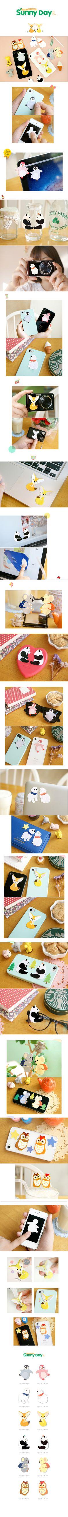 Наклейка для очистки экрана телефона 'Animal' Owl купить в интернет-магазине…