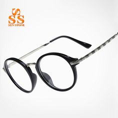 Reven Glasses Optical Eyeglasses P8184 Titanium Business ...