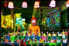 """""""Between the hustle and bustle of Bangkok and party-hard beaches, drinking is a major way of life throughout Thailand. There are very few regulations regarding alcohol consumption, making it a worry-free experience for travelers.""""  Learn essential drinking tips before your next trip to SE Asia."""