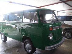 Volkswagen Kombi Minivan 1975 | Xalapa | Vivanuncios | 106943593