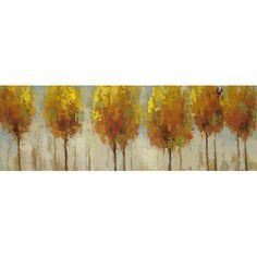 LaKasaLLC Flower and Nature Painting Print on Canvas & Reviews | Wayfair