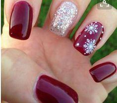 . Beauty & Personal Care - Makeup - Nails - Nail Art - winter nails colors - http://amzn.to/2lojz72