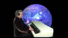 Deep Theta Part 1 (Brainwave Entrainment Music) by Steven Halpern