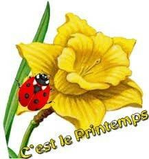 Gifs Printemps Page 6 Arthur Rubinstein, Gifs, Illustrations, Pikachu, Snack Recipes, Photos, Facebook, Spring, Messages