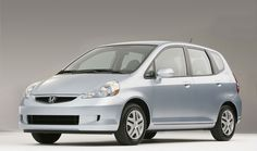 Honda Jazz 13S