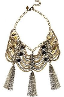 The Beading Gem's Journal: Multiple Chain Necklace Inspirations and Tutorials...