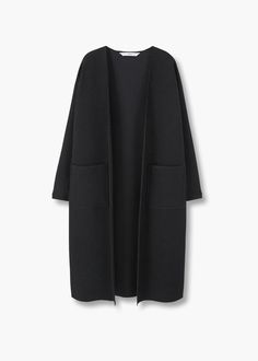 Cappotto handmade | MANGO