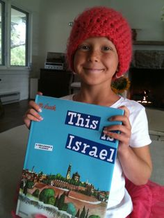 Amazing blog of a little girl in her rounds of battling a reoccurring Wilms tumor. Her family is now with her in Isreal seeking alternative treatment. <3