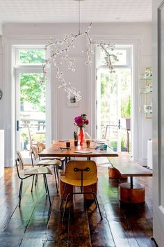 sfgirlbybay / bohemian modern style from a san francisco girl / page home design house design room design interior Sweet Home, Room Inspiration, Interior Inspiration, Design Inspiration, Furniture Inspiration, Interior Ideas, Fitness Inspiration, Interior Design Minimalist, Modern Design