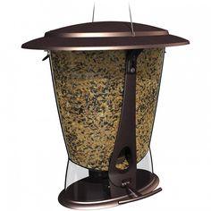 Greatest Bird Feeders - Squirrel-Proof X-2 Seed Feeder $55.60