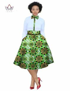 2017 christmas dress Plus Size 2 Pieces African Print Dashiki Shirt Skirt Set Bazin Rche Femme Africa Clo 2017 christmas dress Plus Size 2 Pieces African Print Dashiki Shirt Skirt Set Bazin Rche Femme Africa Clothing natural Short African Dresses, African Fashion Designers, African Inspired Fashion, Latest African Fashion Dresses, African Print Fashion, Africa Fashion, African Print Skirt, African Print Dresses, Moda Afro