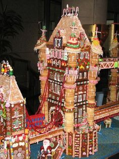 Delight your kids with these extraordinary gingerbread designs inspired by Star Wars and more!