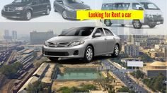 Aa Rent A Car Karachi