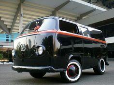 VW auto - good image