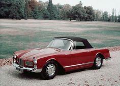 1959 Facel Vega Facellia