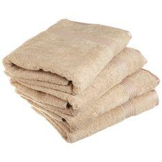 Superior Bath Towel Set