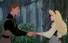 Mon amour, je t'ai vu au beau milieu d'un rêve