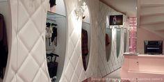 Wall Panels | Corian® | DuPont USA